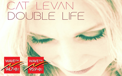 Free Music Giveaway - Cat Levan