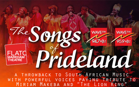 Songs of Prideland