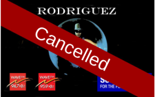 Rodriquez  Sony  Centre