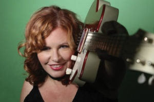 Edwards Summer Music Series - Suzie Vinnick