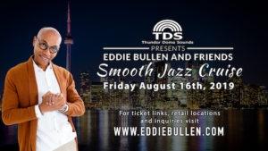 Eddie Bullen & Friends Smooth Jazz Cruise