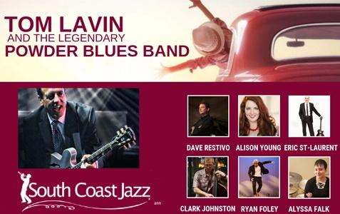 South Coast Jazz & Blues