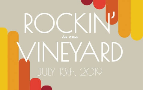 Rockin' in the Vineyard