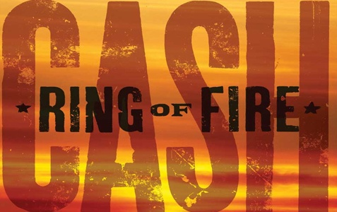 Ring of Fire - The Music ...