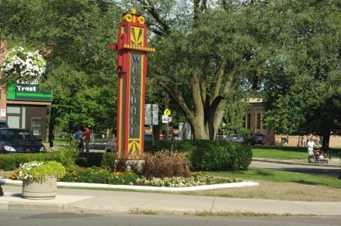 Westdale Village
